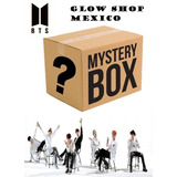 Bts Mistery Box Army Gold Kpop Envio Express Caja Misteriosa