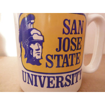 Taza San Jose State University College Football Spartans