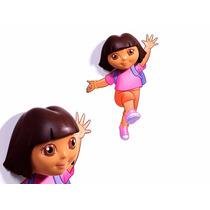 Lámpara Funny Light Dora La Exploradora