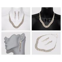 fe7c0d3792c1 Collares y Cadenas Fantasia Cristales con los mejores precios del ...