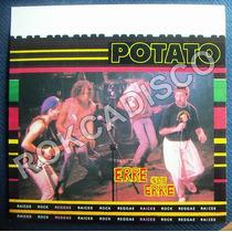 Reggae, Potato, Arre Que Arre, Lp 12´. Hecho En España