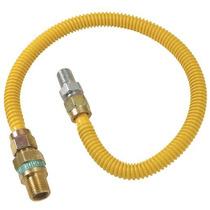 1/2x1/2-24 Conector De Gas Cssd44e-24p