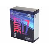 Procesador Intel Core I7 8700k 12 Cores 8va Generacion