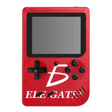 Game Box Sup 400 Juegos Retro Mini Consola Portatil Game Boy