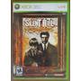 Silent Hill Homecoming Xbox 360 + Envio Gratis