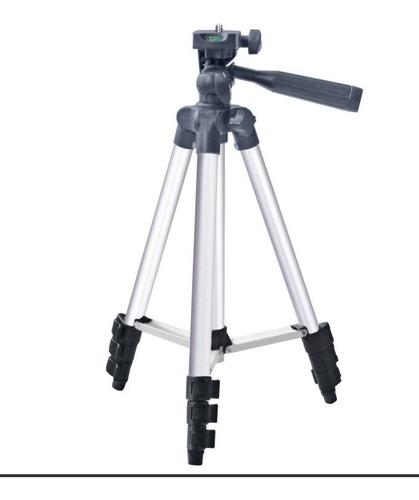 Tripie Para Celular, Webcam Con Rosca O Cámara Digital 3110