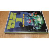 Dvd Teenage Mutant Ninja Turtles 2 The Secret Of The Ooze