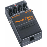 Boss Mt-2 Metal Zone Nuevo¡¡