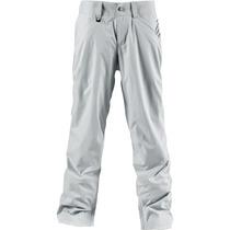 Pantalon Adidas Snowboarding Montañismo Esqui Talla L 36-34