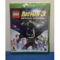 Lego Video Games Batman 3 Beyond Gotham $350