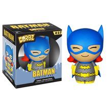 Funko Batgirl Dc Comics Dorbz Vinyl Batichica Batman