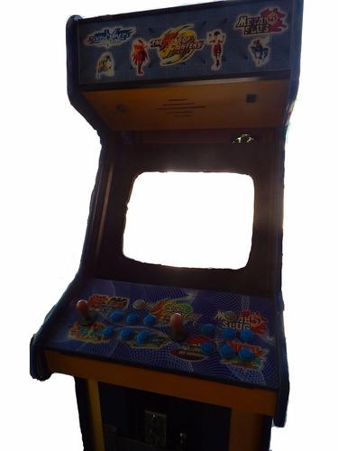 Maquinas multijuegos mueble solamente 1000 doxcj precio d m xico - Mucho mueble leon ...