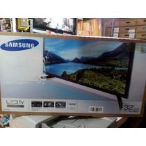 Pantalla Led Samsung 32 Pulgadas Series 4 Nueva Un32j4000af
