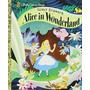 Alicia De Walt Disney En El País De Las Maravillas (pequeños