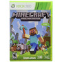 Minecraft Para Xbox 360 En Español. Nuevo Y Sellado.