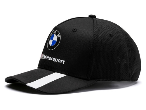 Gorra Puma Bmw Motorsport Bb Nueva Temporada Original 100% cb23eb323cd