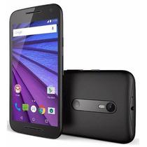 Motorola Moto G 3era Generacion G 3 G3 8gb 4g Lte Contra Agu