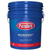 Fester Microfest