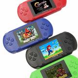 Consola Portatil 150 Juegos Super Nintendo Y Sega Genesis