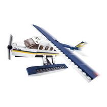Modelo Plano - Sluban Mar Pequeños Aviones Aeropuerto Piloto