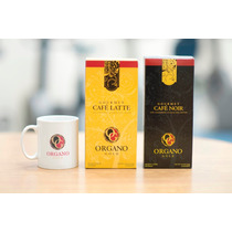 Cafe Gourmet Organo Gold Negro, Late O Mocha Super Oferta