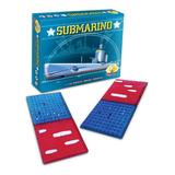 Submarino Montecarlo Nuevo