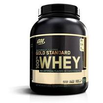 Optimum Nutrition Gold Standard 100% Whey Sabor Natural Del