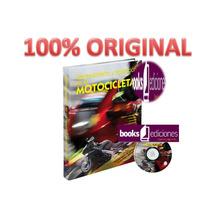 Manual De La Motocicleta, Reparación Y Mantenimiento 2013
