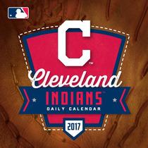 Indios De Cleveland Calendario De Escritorio