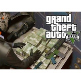 1 Millon Dinero Gta V Online 100% Legal Y De Promo 1 Millon