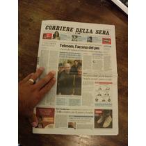 Revista Libro Periodico Italia Italiano Souvenir 20/12/2013