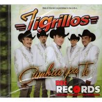 Tigrillos, Cumbia Pa Ti, Disa 2007 Nuevo!!!