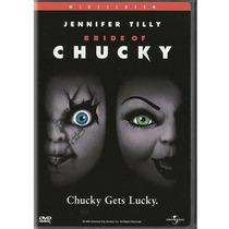 La Novia De Chucky (pantalla Ancha)