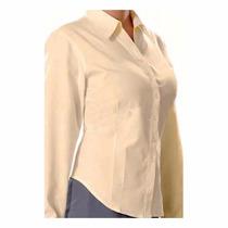 Uniforme Camisa Blusa Oxford,serigrafia,bordadora