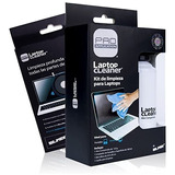 Kit De Limpieza Para Laptops, Desktops Silimex Proaplication