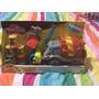 Play-doh Set De Camión Con 5 Plastilinas