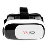 Lentes Visor 3d Vr Box Vb-02 Readlidad Virtual Celular T1662