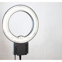 Aro De Luz Fluorescente Foto/ Video Ring Light