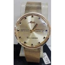 37b89ef207cb Busca reloj mido oseanstar datoday con los mejores precios del ...