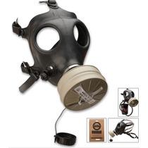 Mascara Anti Gas Nueva Con Filtro Sellado