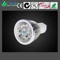 Foco Led 5 Watts 600 Lumenes Mr16 Gu10 120 Lmw 85-265 Cipres
