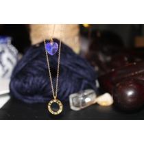 e9ca24bad655 Promoción Gratis Aretes Clon Bvlgari En Compra Collar Doble. en ...