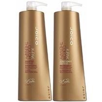 Joico K Pack Shampoo Y Acondicionador 1 Litro