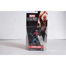 Marvel Legends Series Spiderman Hombre Araña 3 3/4