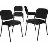 Lote De 4-sillas Visita Reforzada Iglesias Iva Incluido