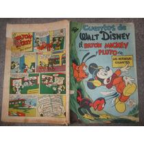 Cuentos Walt Disney