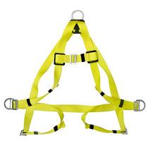 Arnés De Posicionamiento Con Cinturón Talla 40-44 Surtek 137