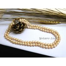 ab327f54b350 Collares y Cadenas Perlas con los mejores precios del Mexico en la ...
