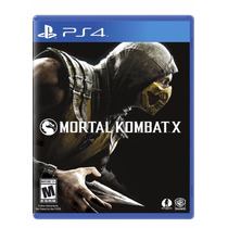 °° Mortal Kombat X Para Ps4 °° En Bnkshop