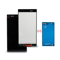 Display Touch Xperia Z Ultra C6802 6806 6843 Xl39h +adhesivo